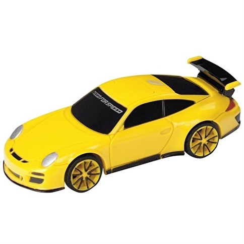 Mega Bloks Mega Bloks Need For Speed Porsche 911 Gt3 Rs Renkli